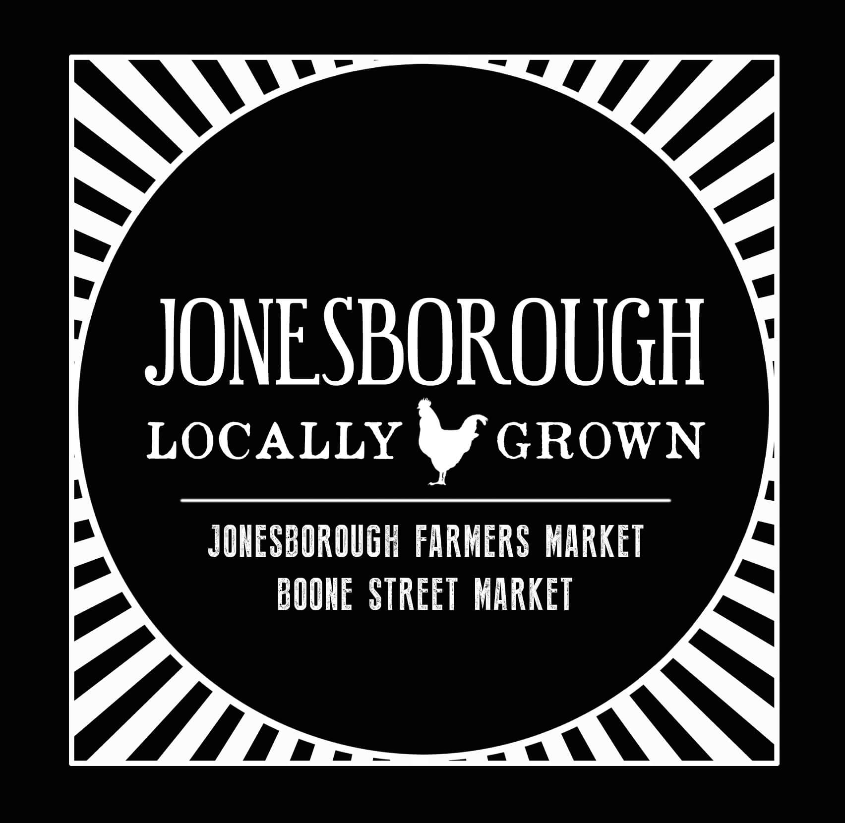 Jonesborough Locally Grown